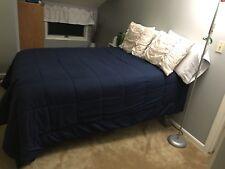 goose down alternative comforter full