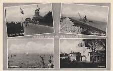 Ansichtkaart Nederland : Harderwijk - Aan IJsselmeer (bc122)