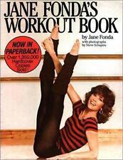 Jane Fonda's Workout Book by Jane Fonda