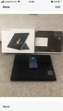 Microsoft Surface Go 128GB, Wi-Fi, 10in bundle