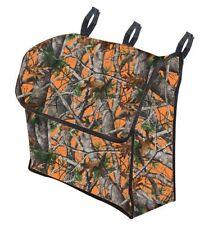 Showman ORANGE Real Oak Camouflage Cordura Nylon Blanket Bag!! NEW HORSE TACK!!