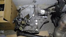 Mazda 6 MPS 6 speed gearbox