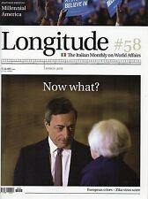 Longitude 2016 58 March#qqq