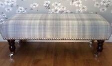 Laura Ashley Williams Chalk Blue Fabric -