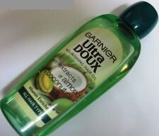 3x Garnier Ultra Doux Hair Oil With Almond&Coconut Extract Vitamin Enriched100ml