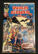 War of the Gods #1 (Sep 1991, DC)