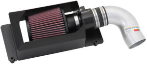 K&N 69-2023TS Typhoon Induction Kit fits Mini Cooper S 1.6L 2011-15 fits MINI...
