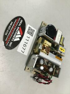 EMERSON Power Supply Board 042-61008201 Used #111677