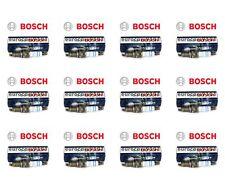 Set of 12 Volkswagen Golf Bosch Spark Plugs YR7LPP332W 101905606A