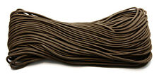 7 strand High Grade 550 Paracord 50ft Hank Coyote Brown