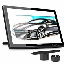 Huion GT-190 TFT Professional Digital Pen USB Drawing Graphics Tablet Monitor