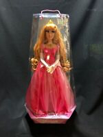 Disney Parks Sleeping Beauty 60th Aurora Limited Doll Diamond Castle Collection
