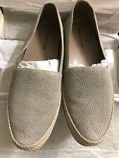3ea691086ca Donald J Pliner Women s Palm Perf Suede Slip-on Sneaker Size 9b