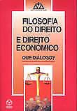 Filosofia do Direito Económico. NUEVO. Nacional URGENTE/Internac. económico. DER