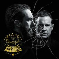 THE BOSSHOSS - BLACK IS BEAUTIFUL   CD NEU
