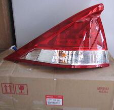 Honda Insight Left NSR Rear Tail Lamp Light LED Passenger Nearside 33551TM8023
