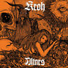 Kroh : Altars CD (2017) ***NEW*** Value Guaranteed from eBay's biggest seller!