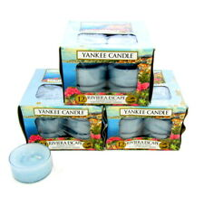 New Yankee Candle Tea Light Candles, , 3 boxes riviera escape ,