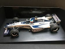 Minichamps - Jenson Button - Williams - FW22 - 2000 - 1:18