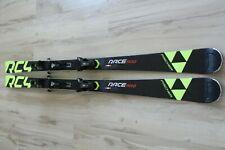 FISCHER RC4 Race Pro 165cm R14m +  FISCHER Z11 Bindings