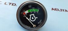 Cat oil pressure  gauge  2w-3681 3710
