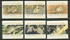 Australia   1992   Scott #1241-1246    Mint Never Hinged Set
