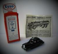 MORESTONE 1956 BOXED ESSO PETROL PUMP SERIES DIECAST No.5 MOBILE POLICE CAR