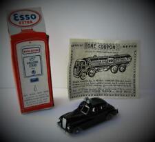 Morestone Esso serie de bomba de gasolina en Caja 1956 Diecast Coche de Policía Móvil No.5