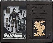 G.I. JOE Classified Snake Eyes Hasbro Pulse Exclusive Action Figure Toy GI Joe