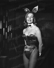 8x10 Print Susan Sullivan Playboy Bunny During the 1960's #SS1