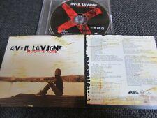 AVRIL LAVIGNE / nobody's home / JAPAN LTD CD