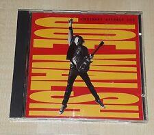 Joe Walsh - Ordinary Average Guy - CD - 1991 - EPIC - ZK 47384 -