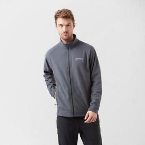 New Berghaus Men's Insulated Lightweight Hartsop Full-Zip Fleece
