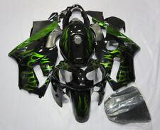 Fairing Kit for Kawasaki Ninja ZX12R 2002-2005 03 04 ZX1200B ABS Injection Mold
