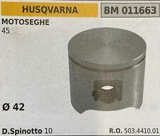 Kolben Komplett Husqvarna BM011663