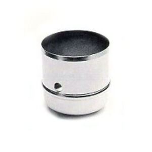 Dough Cutter - Heavy Duty Long Wearing Drawn Steel with Electroplated Finish