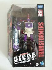 Transformers Apeface - Generations War for Cybertron Voyager - BNISB