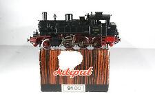 Liliput 9100,  BR 91 1694 Tenderlok  Faulhabermotor Messingteile, gealtert