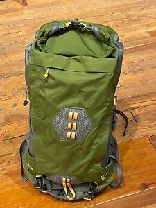 Mountain Hardware KOA55 Internal Frame Backpack, size large