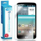 2x iLLumi AquaShield Clear Screen Protector for LG Stylus 3 (LG Stylo 3)