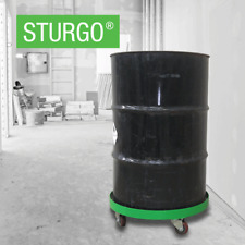 STURGO Drum Dolly / Trolley Painted Finish Perth