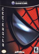 Spider-Man and Spider-Man 2 (Nintendo GameCube, 2004)