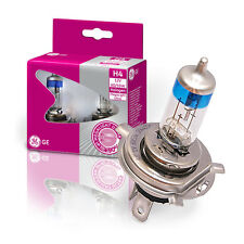 GE General Electric h4 12v 60/55w p43t Megalight Ultra +90% luce 2 St. 50440sxu