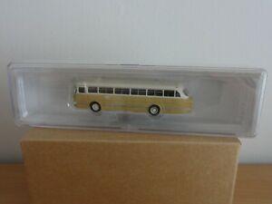"Brekina 59553 - Ikarus 66 Stadtbus ""Mavaut Tata"" HU - 1:87 !!!"