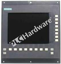 Siemens 6Fc5203-0Ab20-1Aa0 6Fc5 203-0Ab20-1Aa0 Sinumerik Op032S Operator Panel