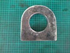 Matbro pin and cone loader bracket repair eye