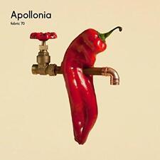 Apollonia - Fabric 70: Apollonia (NEW CD)
