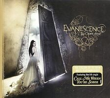 The Open Door [Digipak] by Evanescence (CD, Oct-2006, Wind-Up) Amy Lee