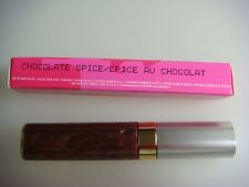 NEW Mary Kay Signature Lip Gloss CHOCOLATE SPICE Limited Edition Box (B789)