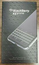 Blackberry KEYone (BBB100-1) Smartphone - 32GB-FABBRICA SBLOCCARE GSM * Nuovo di Zecca *